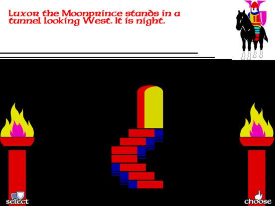 Doomdark's Revenge Screenshots