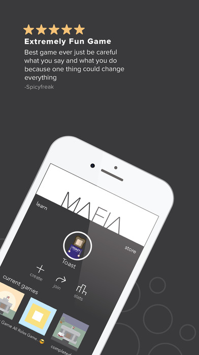 Mafia Mystery screenshot 4