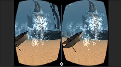 The Lost City Underwater VR screenshot 3