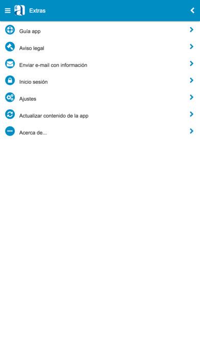 XXXIV Jornadas Técnicas AEAS screenshot 2