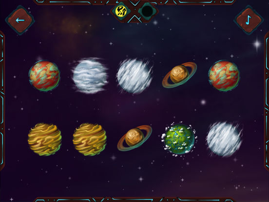 PlanetarixMemory Challenge screenshot 6