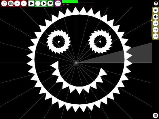 K Machine iPad Screenshot 3