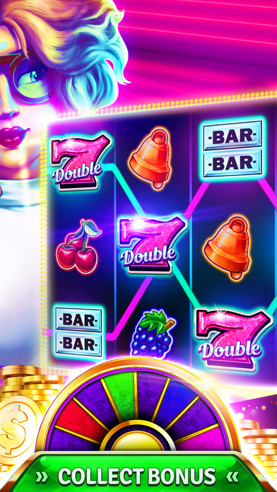 Slots - House of Fun Vegas Casino Games hack tool Coins