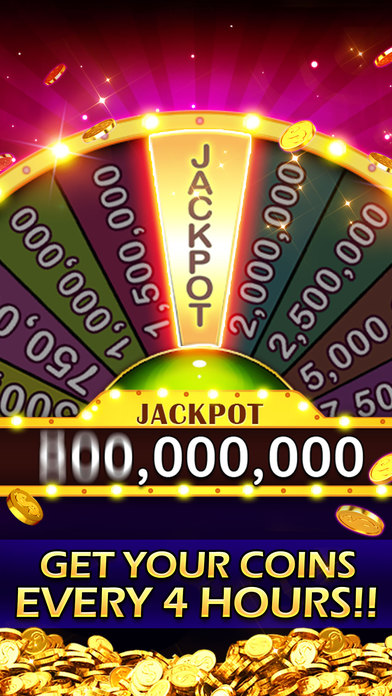 Screenshot 4 Royal Jackpot — Vegas Slot Casino Game