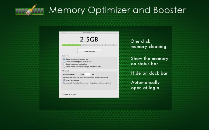Memory Optimizer and Booster Screenshots