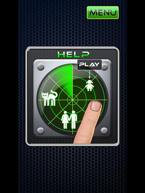 people radar app Langenfeld