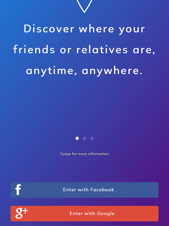 Find Friends - Localizame on the App Store