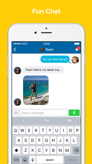 Skout+ - Chat, Meet New People Screenshots