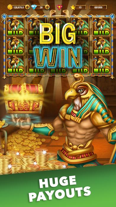 Screenshot 4 Мастер джекпота: игровые автоматы Epic 777