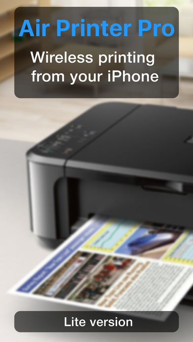 how to get any printer to work with airprint