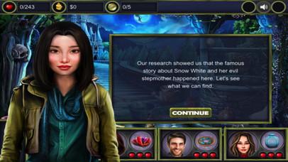 Screenshot 3 Сказки Гримм — Ты можешь играть без Интернета