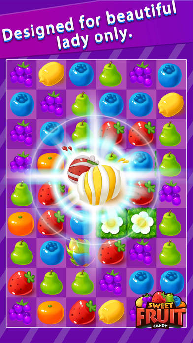 Sweet Jelly Candy screenshot 3