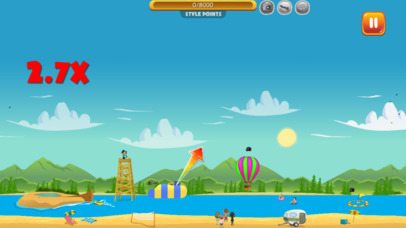 DEVINSUPERTRAMP Stuntman screenshot 4