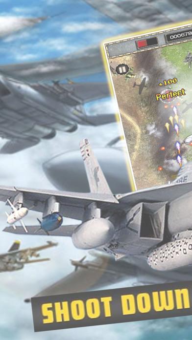 Jet Fighter screenshot 1