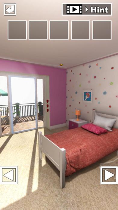 Escape Little Girls Room screenshot 3