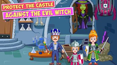 My Little Princess : Castle screenshot 3