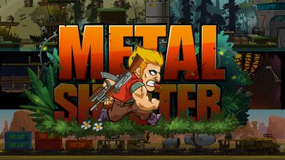 Metal Shooter screenshot 5