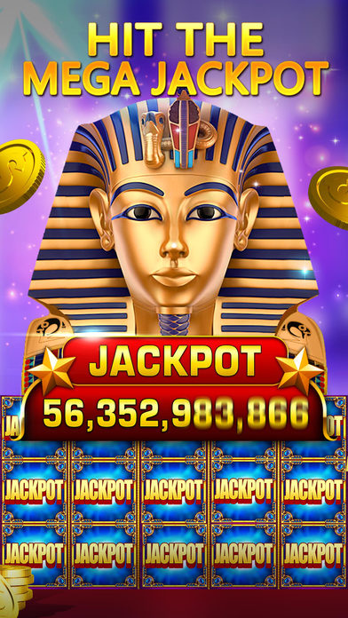 Screenshot 3 Pharaoh's Fortune — Wild Vegas Casino & Real Slots