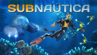 Subnautica New 2017 Edition screenshot 1