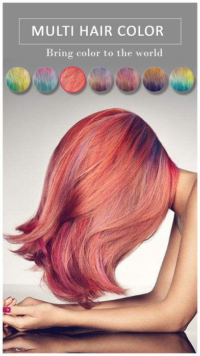 Best Hair Color Changer Appbest Hair Colour App  App Price Drops