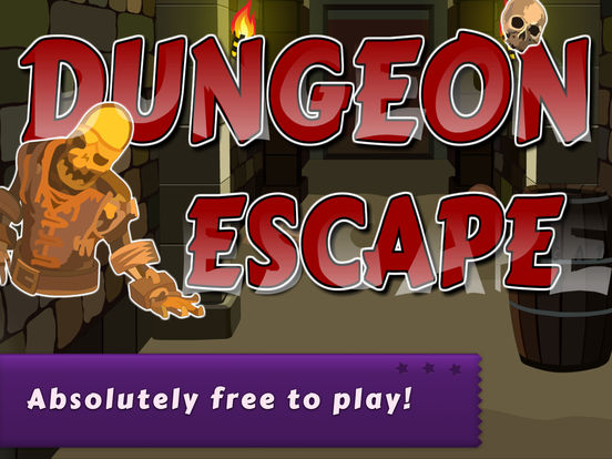 Toll Dungeon Escape - an puzzle escape game Screenshots