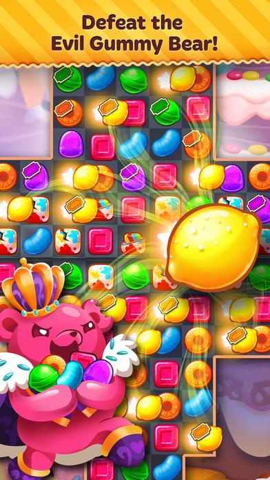 Candy Blast Mania screenshot 5
