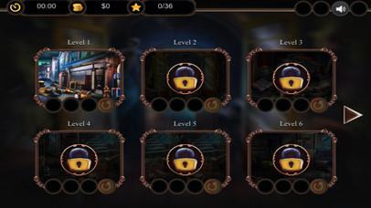 Screenshot 2 Тень дома — Ты можешь играть без Интернета