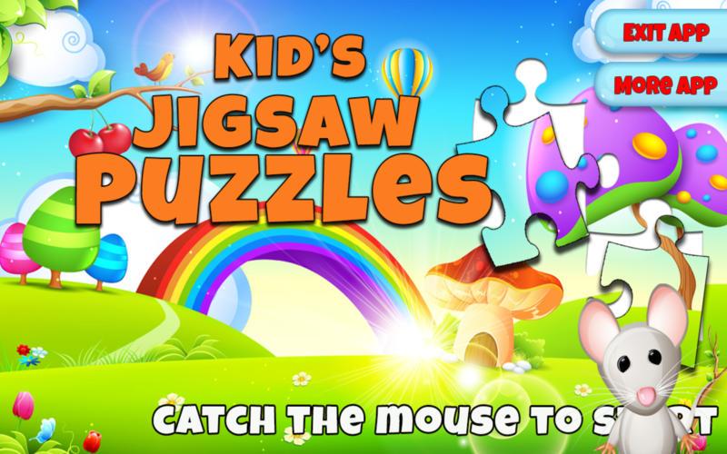 Kids Jigsaw Puzzles Storefollow Com