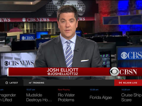 CBS News: Live Breaking News screenshot 4