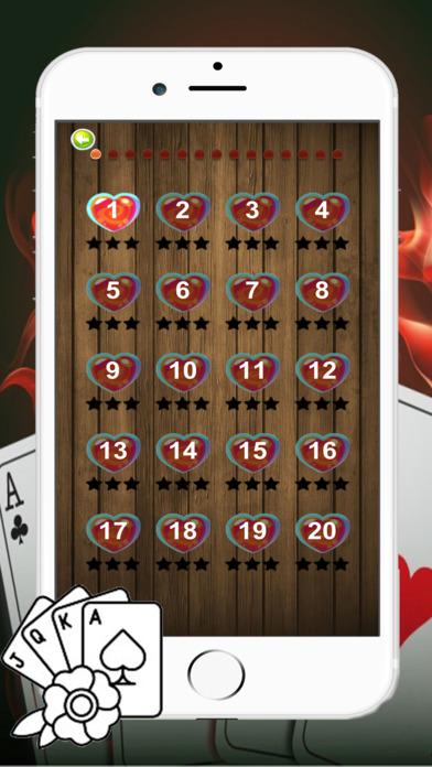 Screenshot 3 Solitaire Классический Fun Game Card Паук HD