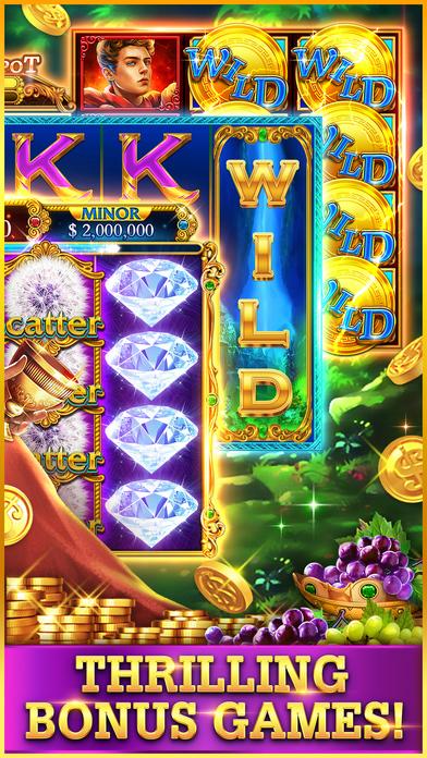 Screenshot 2 Slots!! — Slot App & Fun Casino Games