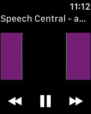 Screenshot #16 for Speech Central: Web Text to Speech