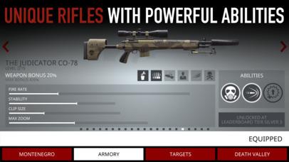 Screenshot for Hitman Sniper in United States App Store