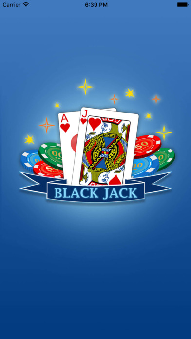Screenshot 1 BlackJackBit