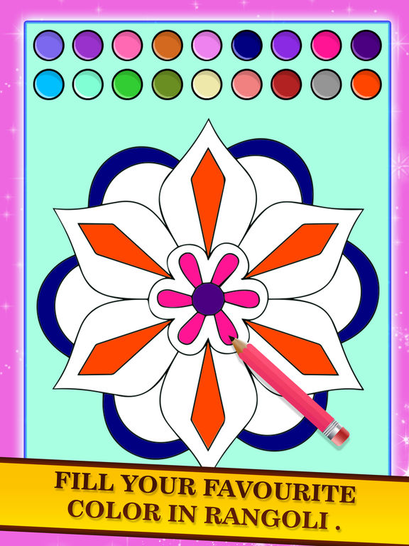 Puzzle: Kids Painting Coloring Book screenshot 8