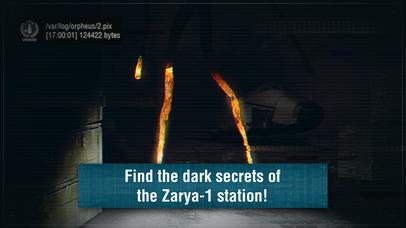 Screenshot #9 for Survival-quest ZARYA-1 STATION