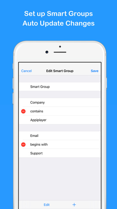 Group Email Pro Screenshots