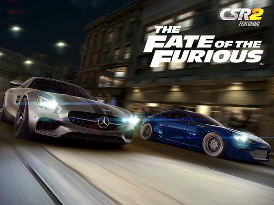 CSR Racing 2screeshot 2