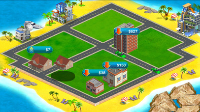 Real Estate Business Simulation screenshot 3
