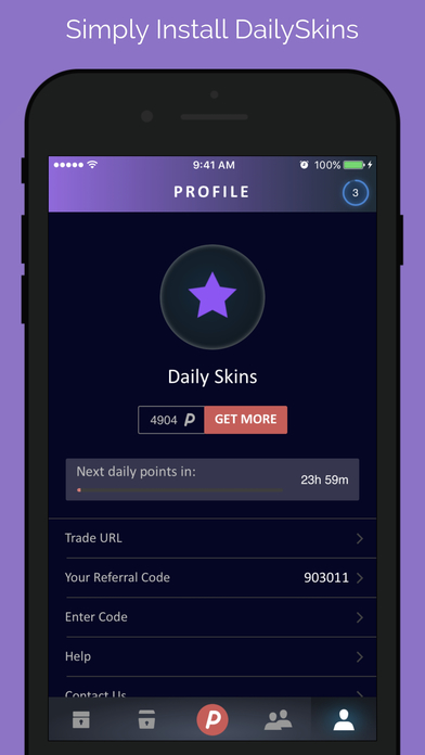 App Skins For Iphone