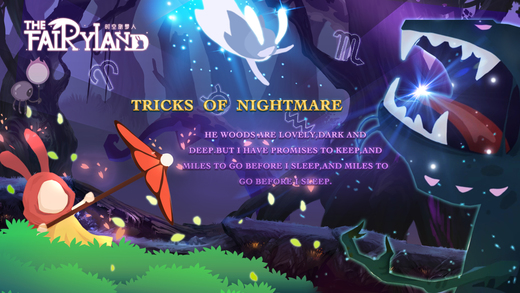 The Fairyland Screenshots