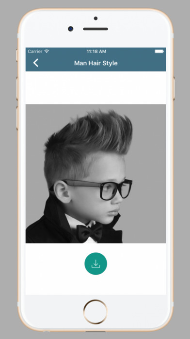 Latest Hair Style For Men App Download Android APK