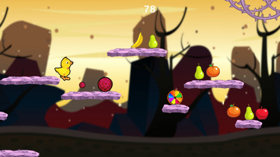 Mini Duck Autumn Adventure screenshot