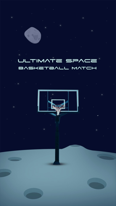 Ultimate Space Basketball Match screenshot 3