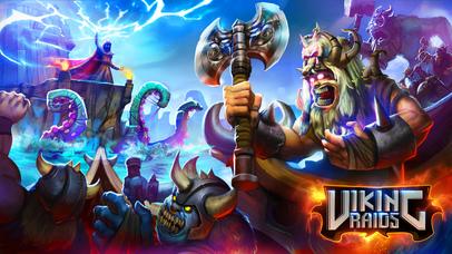 Viking Raids screenshot 1