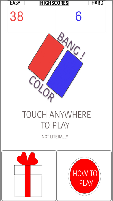 Color Bang! screenshot 1