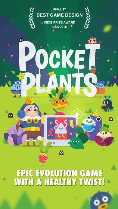 Pocket Plants screenshot 1