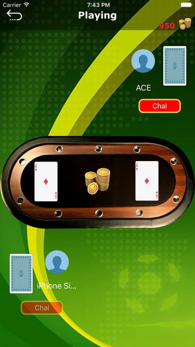 Match Card : Game screenshot 1