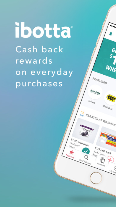 Ibotta: Cash Back App, Grocery Coupons & Shopping on the ...
