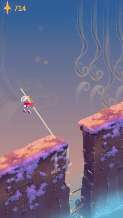 Ridge Runner screenshot 1